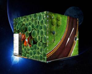 Yod'm 3D - náhled