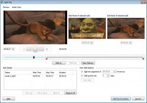 Digital Media Converter - náhled