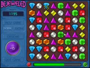 Bejeweled - náhled