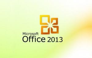 Microsoft Office 2013 - náhled