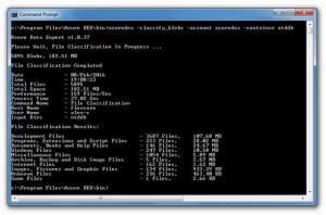 Azure Data Expert - náhled