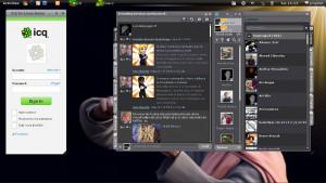 LinuxLex OS 11 - náhled