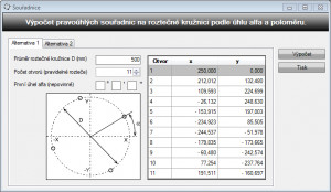 TPV výpočty Lite - náhled