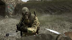 Call of Duty - náhled