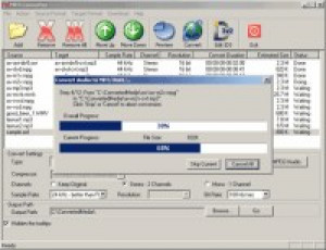 MP3 Converter (Pro) - náhled