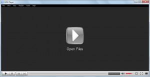 MP4 Player - náhled