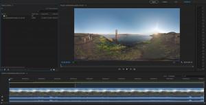 Adobe Prelude - náhled