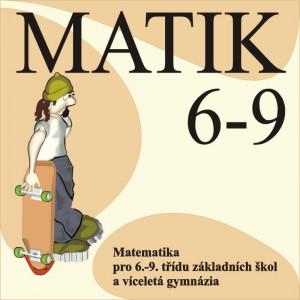 Matik 6-9 - náhled