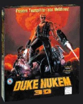 Duke Nukem 3D - náhled