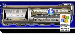 SuperDVD Player - náhled