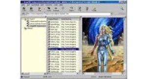 Web Pictures Downloader - náhled