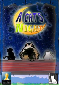 A Cats Night - náhled