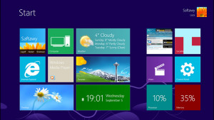 Windows 8 Transformation Pack - náhled