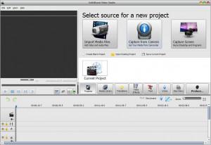 Soft4Boost Video Studio - náhled