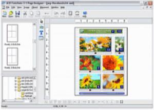 FotoSlate - náhled