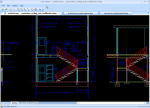 AIGraph CAD Viewer  - náhled