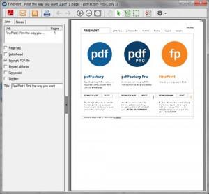 pdfFactory - náhled