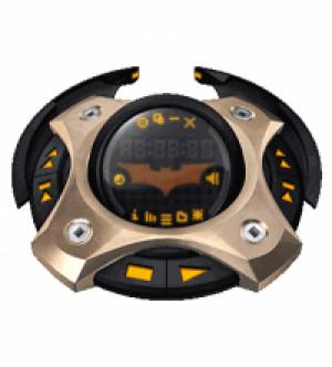 Batman Begins - náhled