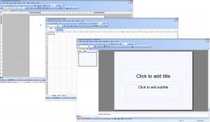 Kingsoft Office Suite Free - náhled