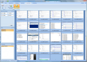 ActivityMon Corporate/Server/Terminal Server - náhled
