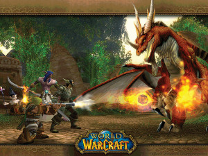 Warcraft III: Reign of Chaos - náhled