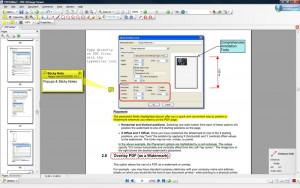 PDF-XChange Viewer - náhled