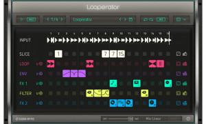 Looperator - náhled