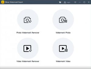 Bitwar Watermark Expert - náhled