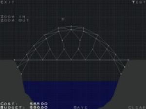 Bridge Builder - náhled