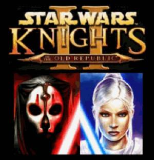 KoTOR 2: The Sith Lords čeština - náhled