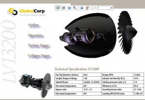Adobe Acrobat 3D - náhled