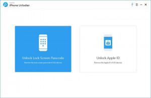 PassFab iPhone Unlocker - náhled