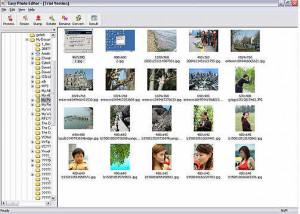 Easy Photo Editor - náhled