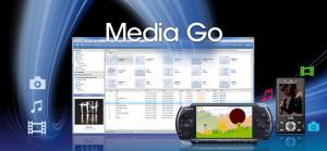 Media Go - náhled