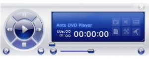 Ants DVD Player - náhled