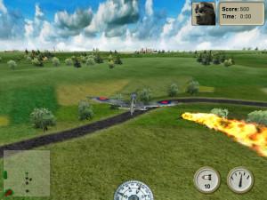Plane Arcade - náhled