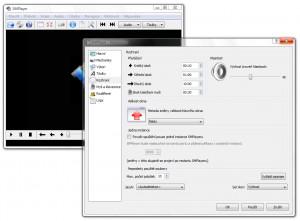 SMPlayer - náhled