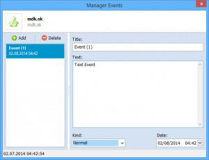 Skypeman - náhled