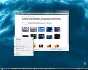 DeskScapes - náhled