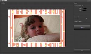 Photo Frame Studio - náhled