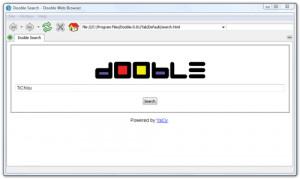 Dooble - náhled