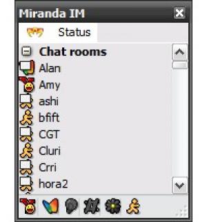Miranda IM Portable - náhled