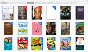 Audio Book - náhled