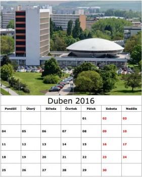 Kalenda - náhled