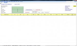 Fakturace pro neplátce DPH - náhled