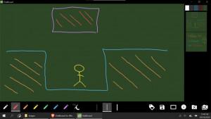 Chalkboard - náhled