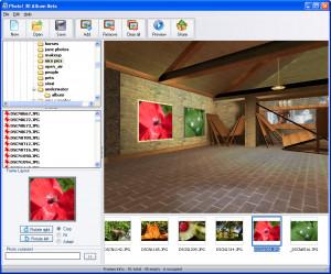 Photo! 3D Album - náhled