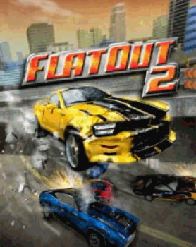 FlatOut 2 - video recenze - náhled
