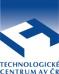 logo Technologické centrum AV ČR