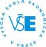 logo Vysoká škola ekonomická v Praze